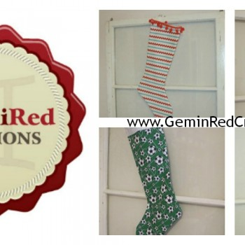 Christmas Stocking - 052613