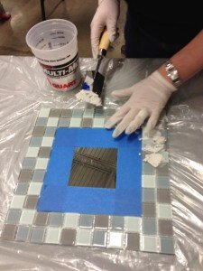 Grout 3