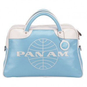 PanAm Bag
