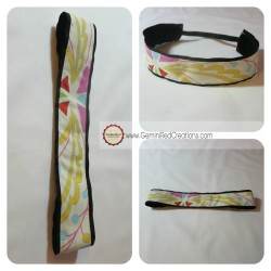 Fabric Headband Collage (2)