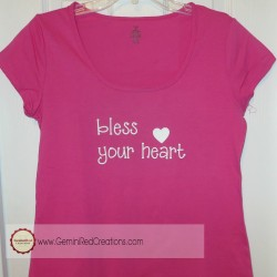 Bless your heart (1)