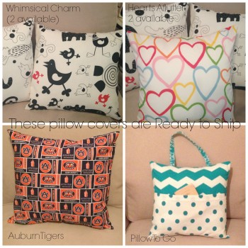 Ready to Ship Pillow Covers (1)
