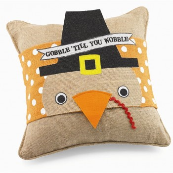 Gobble Pillow Wrap