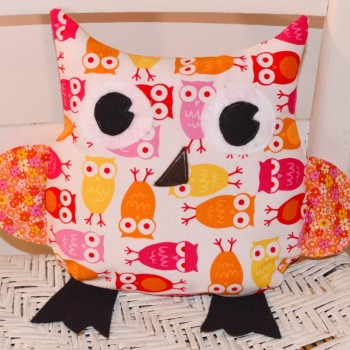 Stuffed Owl (7)