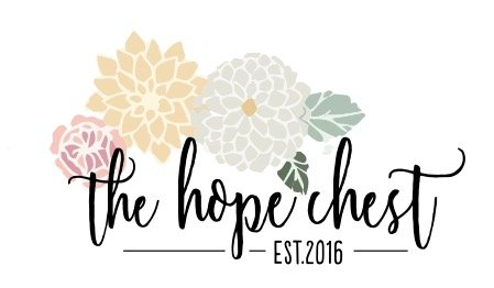 The Hope Chest {Small Business Spotlight}