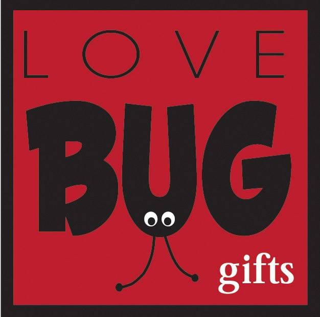 I {heart} Love Bug Gifts