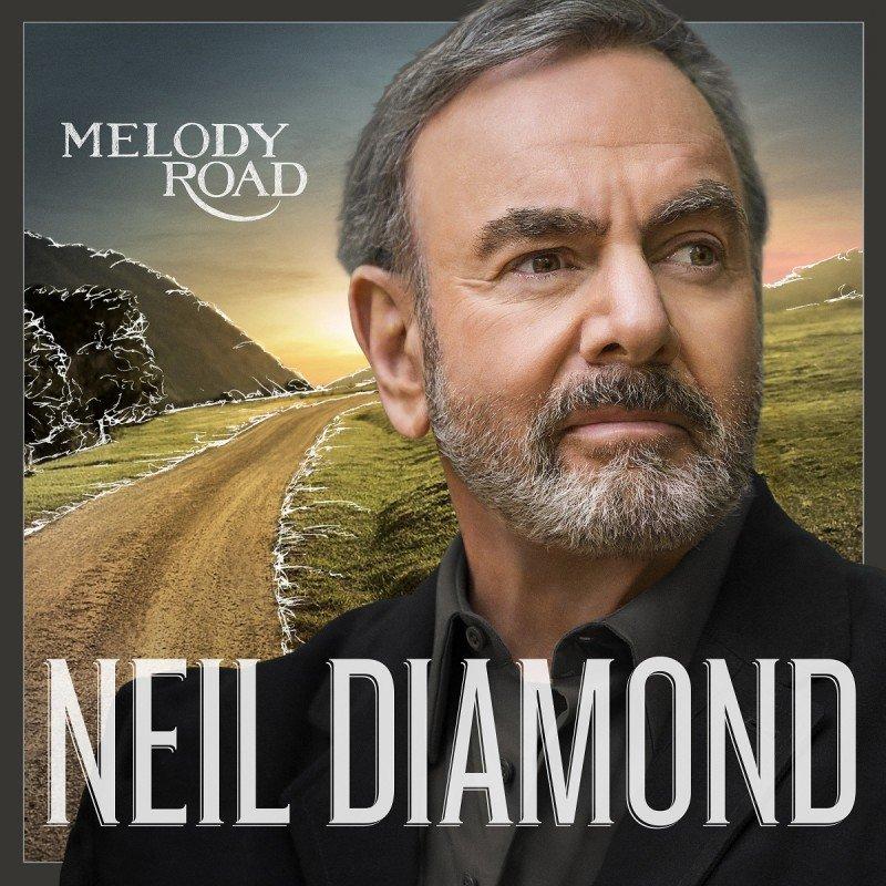 Neil Diamond {Melody Road}