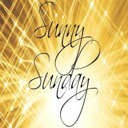 Sunny Sunday {05/22/16}