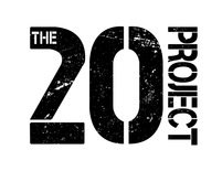 Proud to be part of The 20 Project