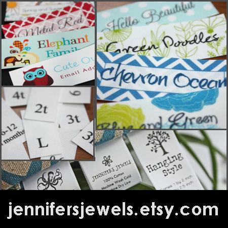 Sunday Spotlight…Jennifer's Jewels