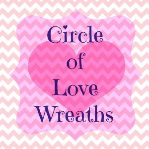 Circle of Love logo chevron