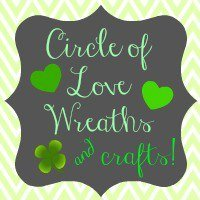 Sunday Spotlight…Circle of Love Wreaths and Crafts