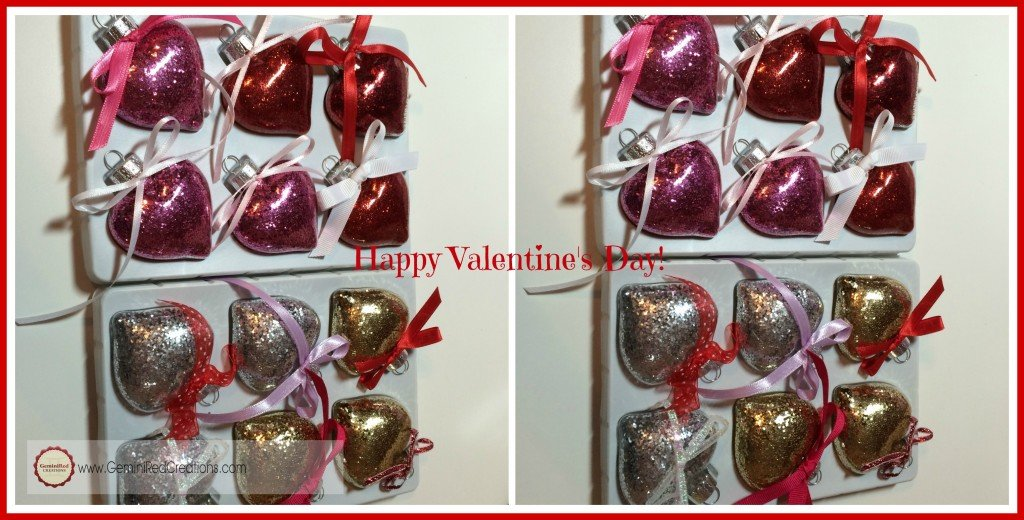 Valentine's Day Ornaments_021414