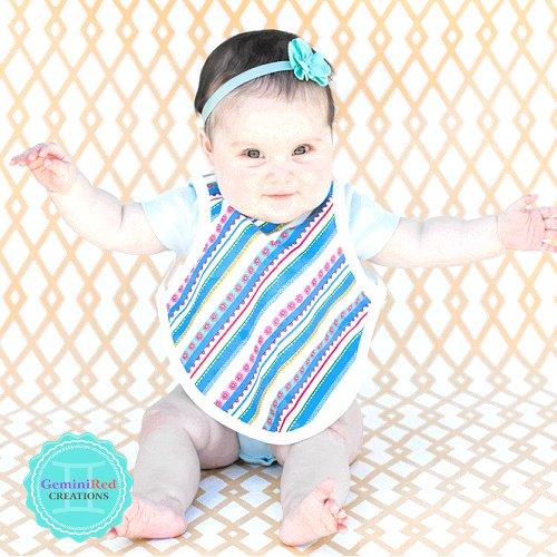Baby Bib Apron {Made to Order}