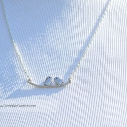 Bird Necklace (2)