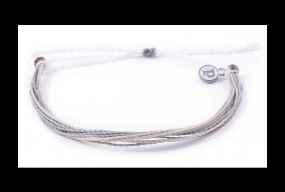 We love our Pura Vida bracelets!