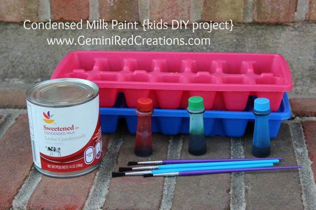 Condensed Milk Paint (1)