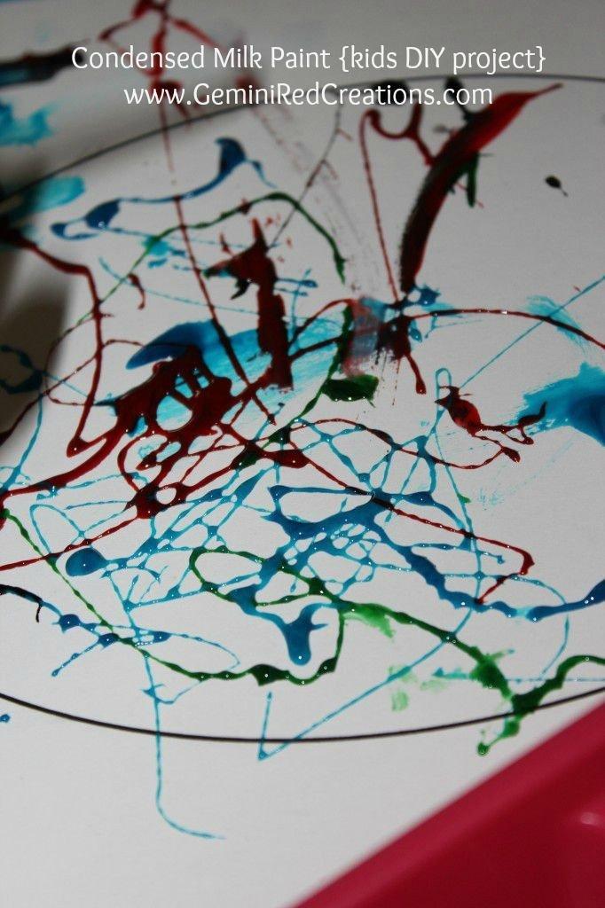 Condensed Milk Paint (4)