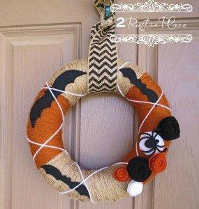 Halloween Wreath (20v2)