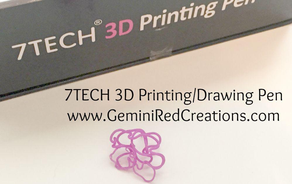 7TECH 3D pen (4)