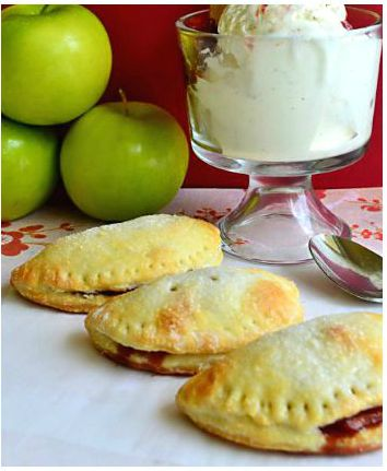 25 Amazing Apple Desserts