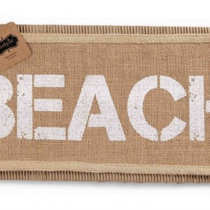 Beach Pillow Wrap