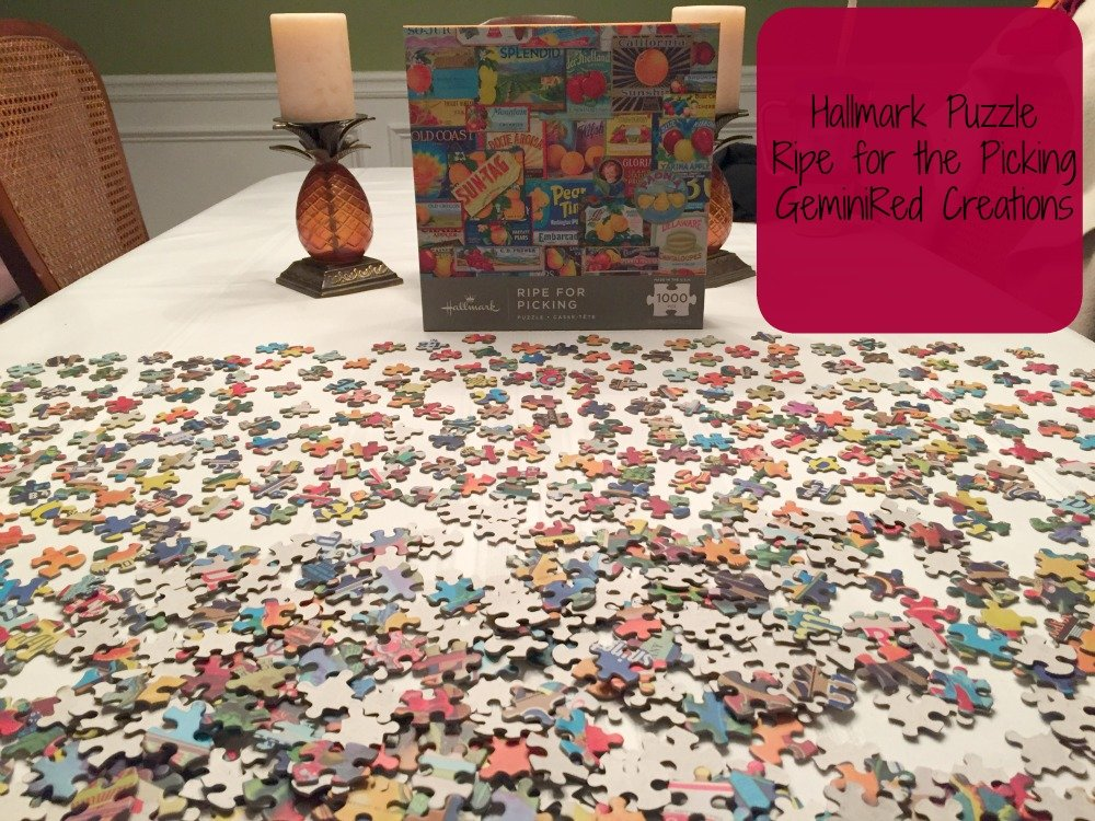 Putting the Pieces together...Jigsaw Puzzles