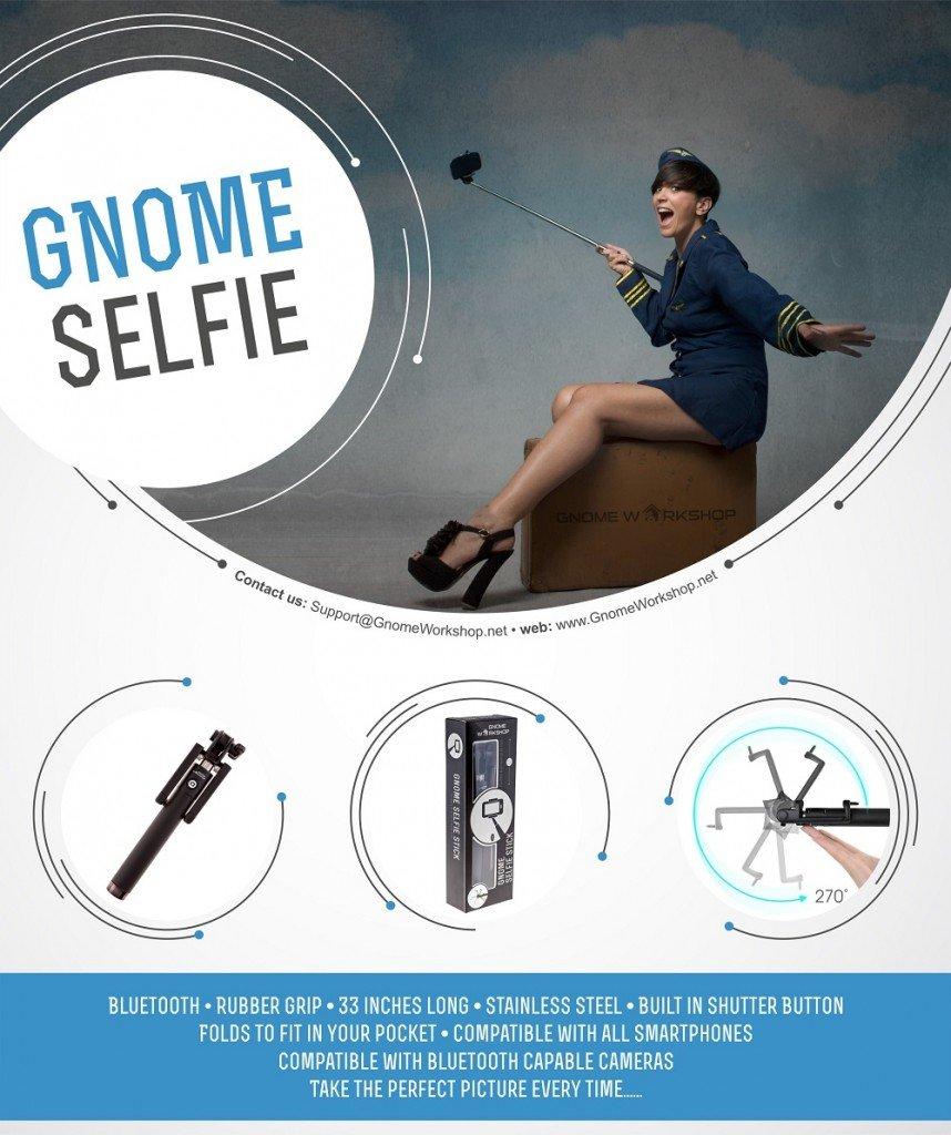 Gnome Selfie Stick (1)