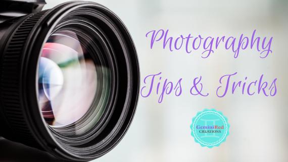 Photography Tips & Tricks…The Basics {part 2}