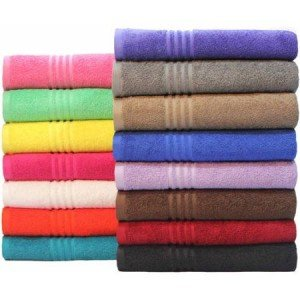 Mainstays Essentials towels