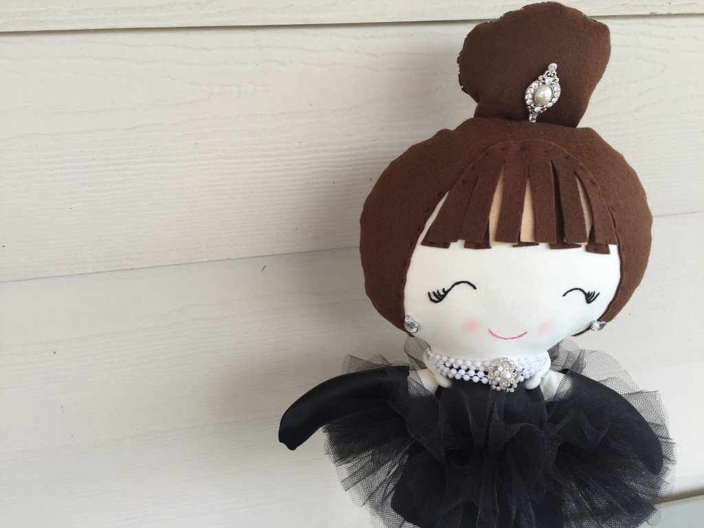 Mon Câlin Dolls {Small Business Spotlight}