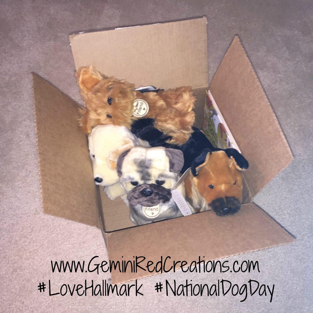 Happy National Dog Day 2016