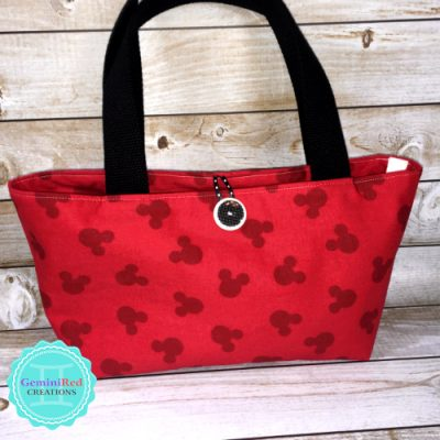 Kids Tote Bag / Purse