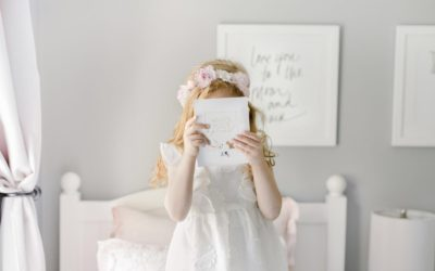 Love Powered Littles {Small Business Spotlight}
