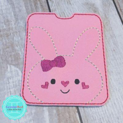 Bunny Gum | Gift Card Sleeve
