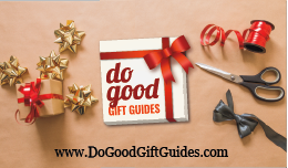 Do Good Gift Guides {Small Business Spotlight}