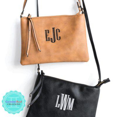 Minimalist Crossbody Bag