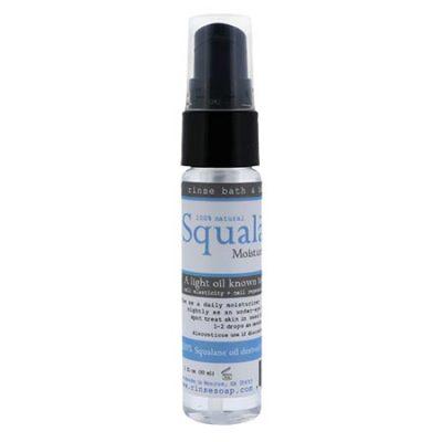 Rinse Bath & Body - Squalane Oil