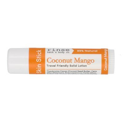 Rinse Bath & Body - Coconut Mango Skin Stick