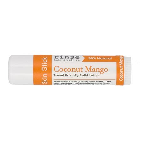 Rinse Bath & Body - Coconut Mango Skin Stick