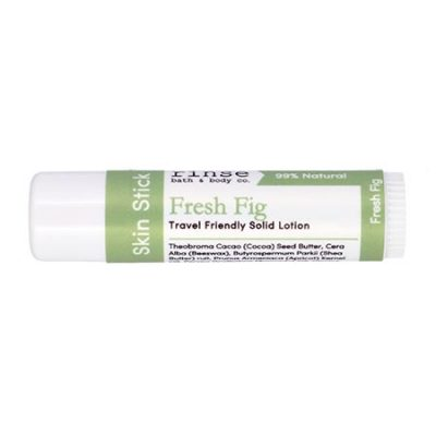 Rinse Bath & Body - Fresh Fig Skin Stick