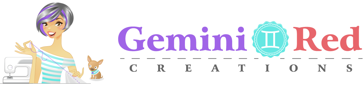 GeminiRed Creations